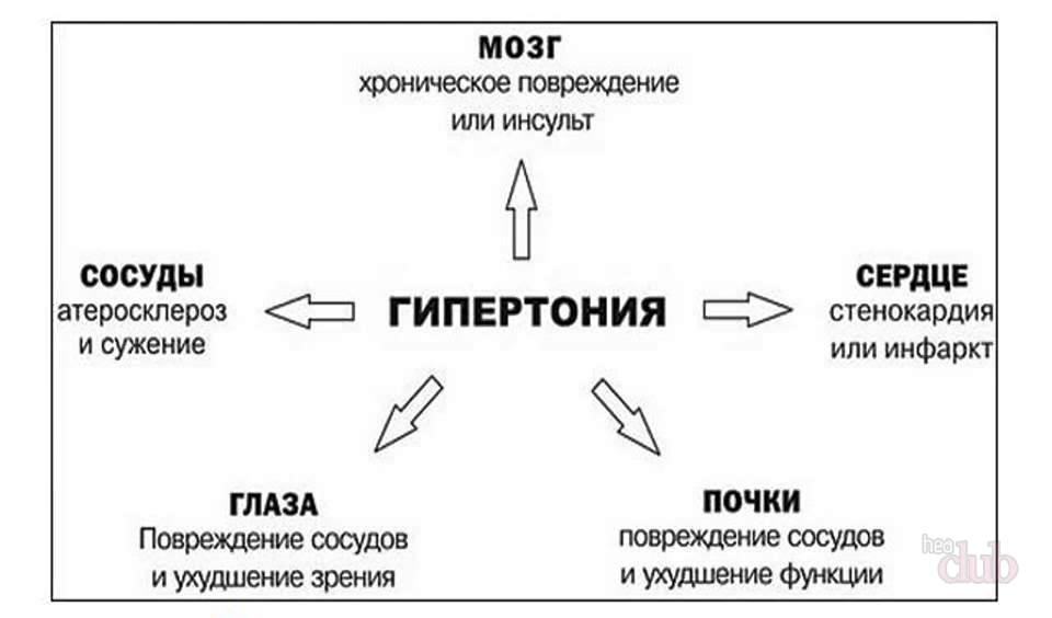 hipertenzija su namų gynimo priemonėmis)