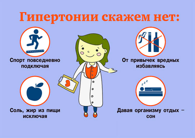 hipertenzija ir persen